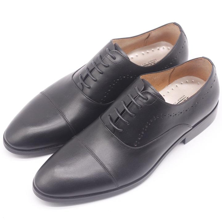 Giày nam thời trang đẹp - KAZIN