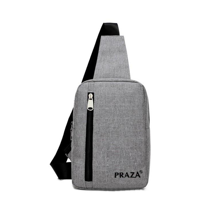 Túi đeo chéo phong cách Praza - DC095
