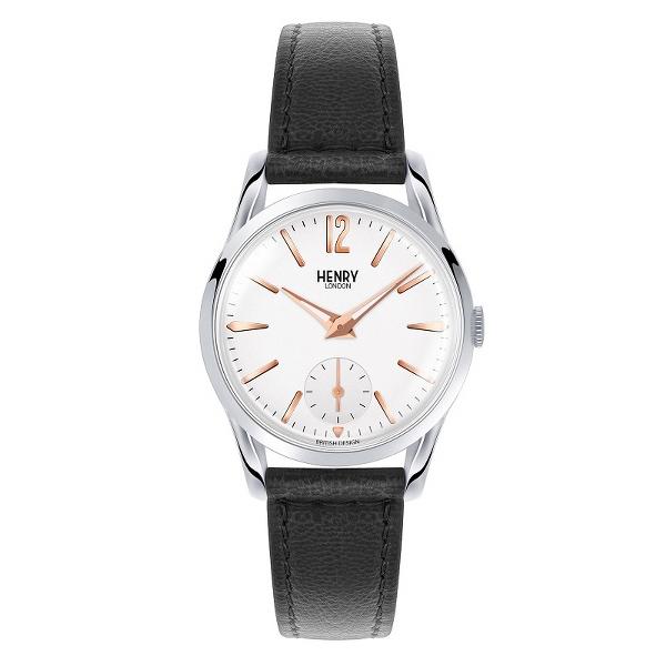 Đồng hồ nữ Henry London HL30-US-0001 Hilghgate