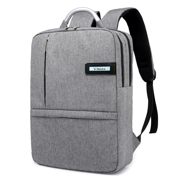 Combo balo laptop công sở unisex và túi đeo tiện dụng Praza – BL166DC095