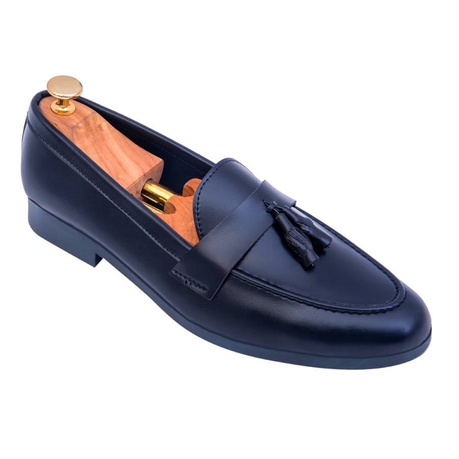 Giày tây thời trang nam hiệu MOL MT152B