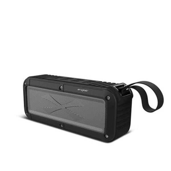 Loa Bluetooth kháng nước kháng bụi IPX6 W-King S20