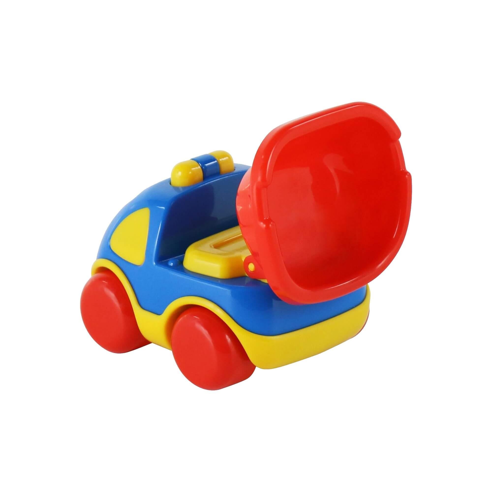 xe tải carat đồ chơi Polesie