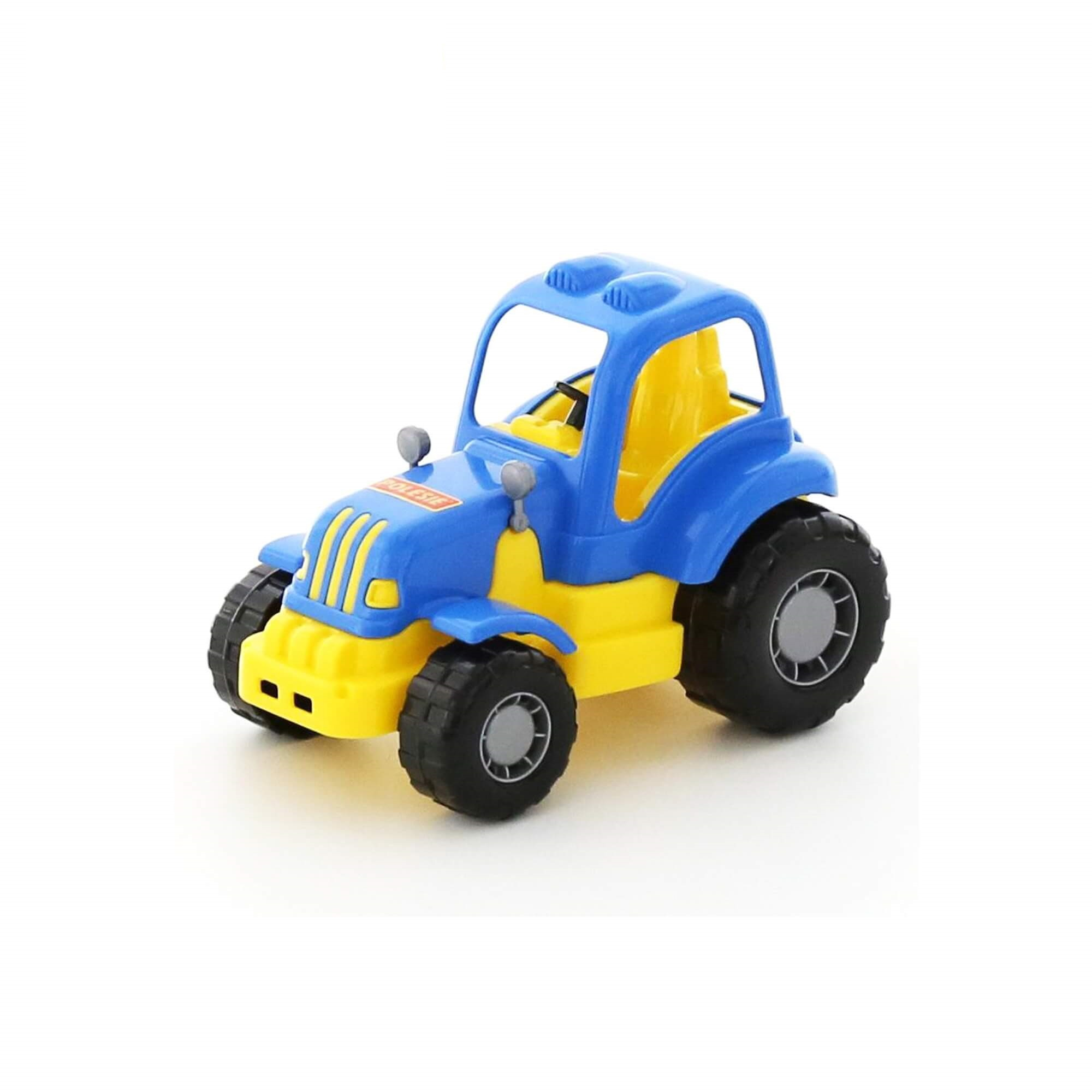 máy kéo đồ chơi Hardy Polesie toys