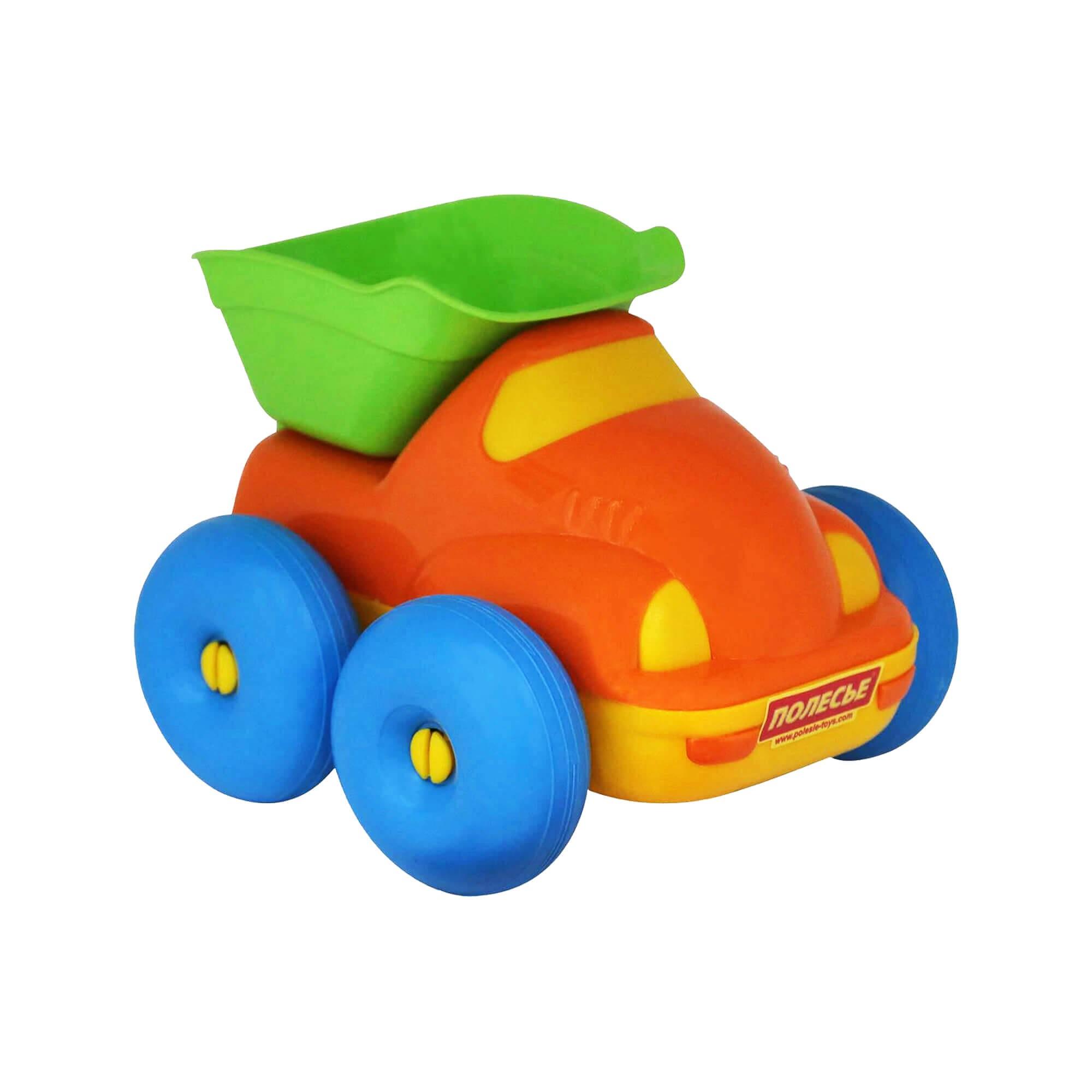 xe tải Blopper đồ chơi Cavallino Toys