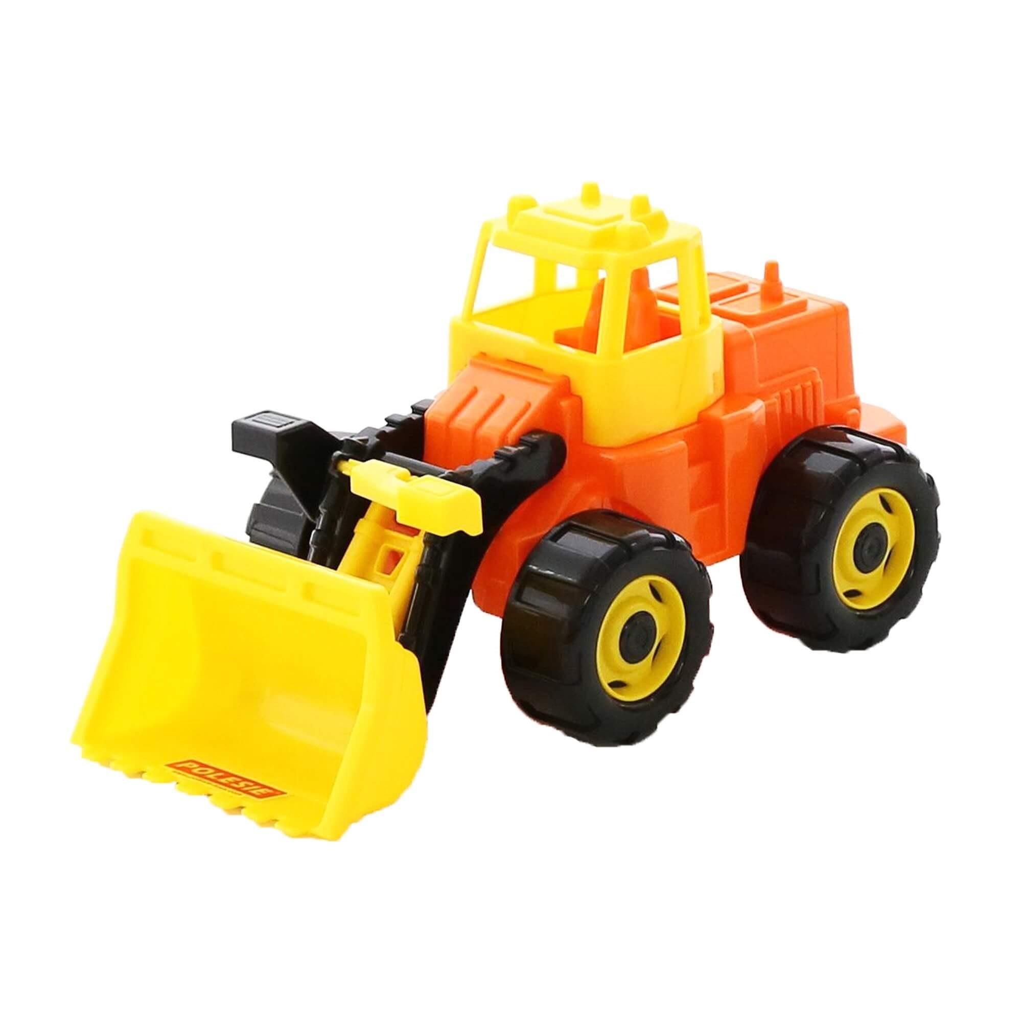 xe xúc lật Heracles đồ chơi Polesie Toys