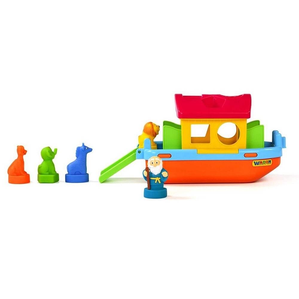 Con thuyền của Noah đồ chơi wader