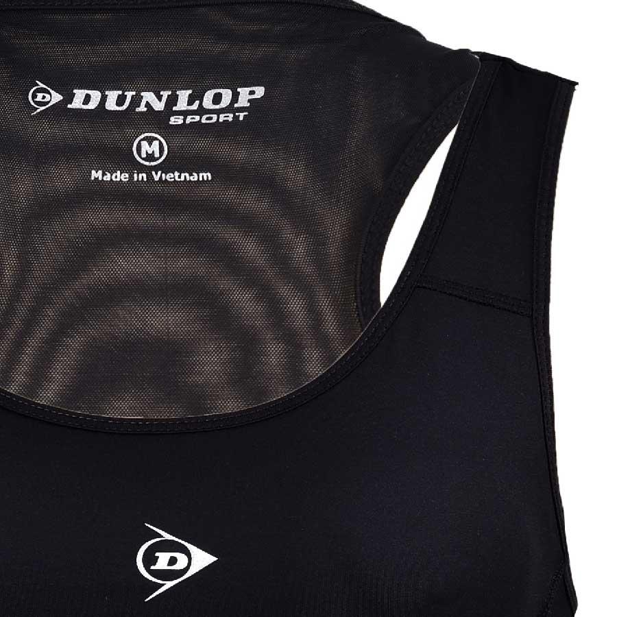 Áo Bra Nữ Dunlop - DAGYS8116-2-BK (Đen)