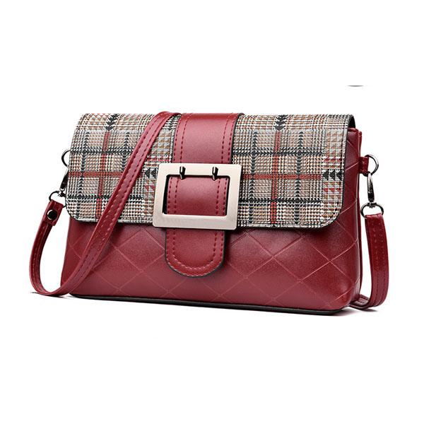 Túi xách tay nữ kết hợp ví cầm tay Varas VRS062