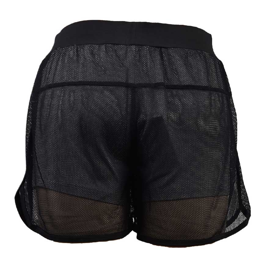 Quần Gym Nữ Dunlop - DQGYS8118-2-BK (Đen)