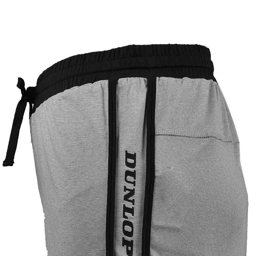 Quần Gym Nữ Dunlop - DQGYS8121-2-GY (Xám)