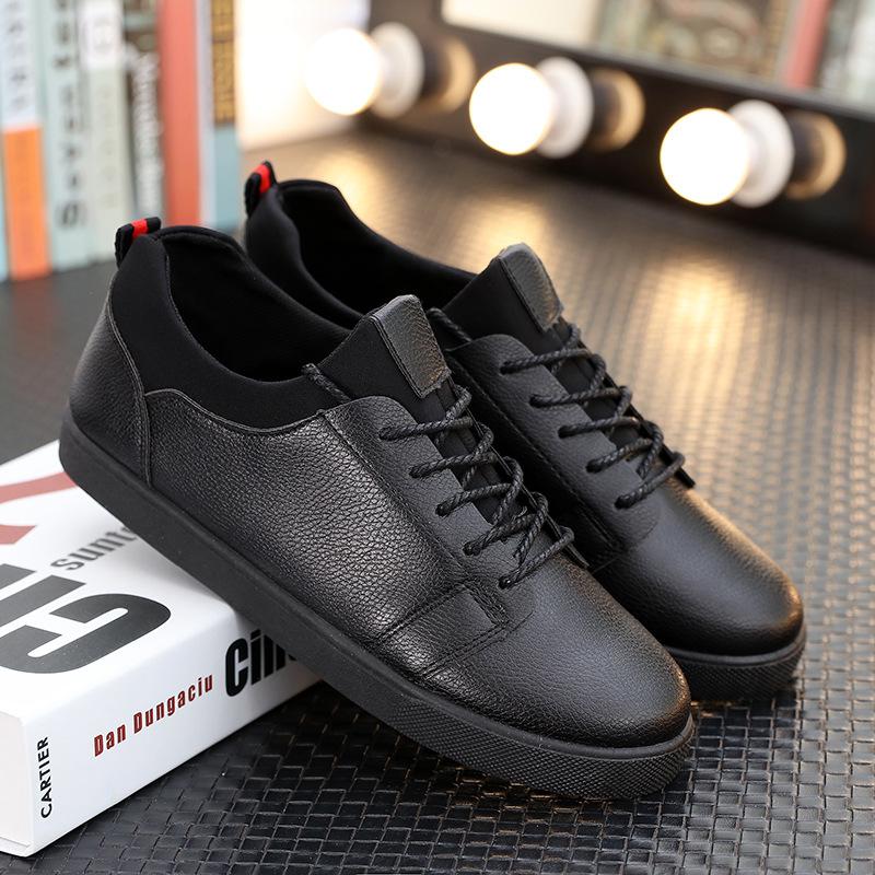 Giày thể thao nam Sacas SC047