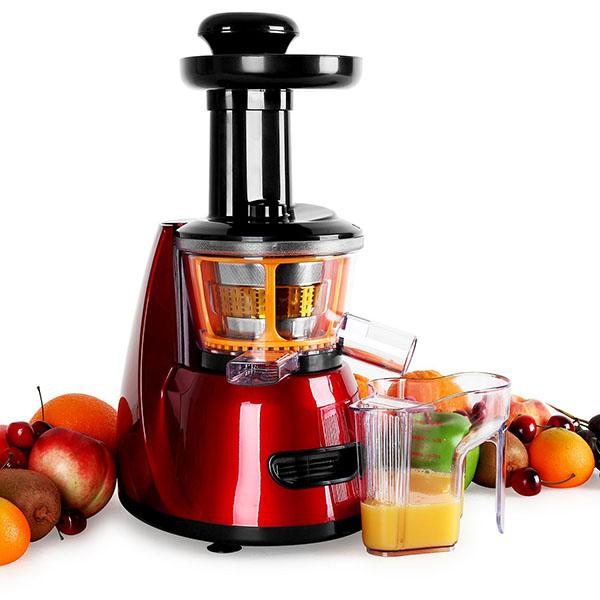 Máy ép chậm Klastein Fruitpresso150W