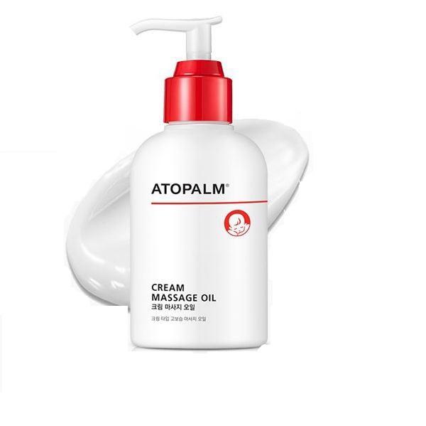 Dầu Massage Atopalm Mle Cream Massage Oil