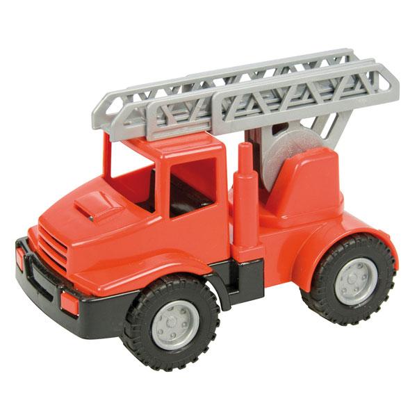 Đồ chơi mô hình xe cứu hỏa Mini LENA-1232