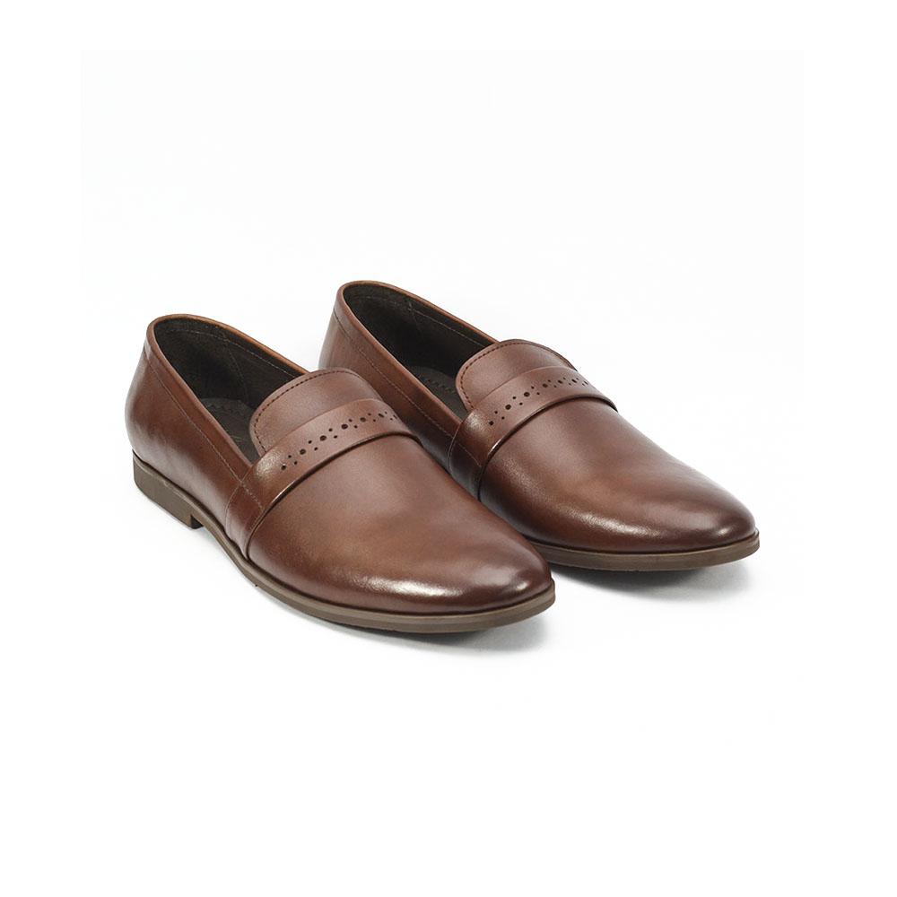 Giày da nam hàng hiệu Toma GI3DEAU017