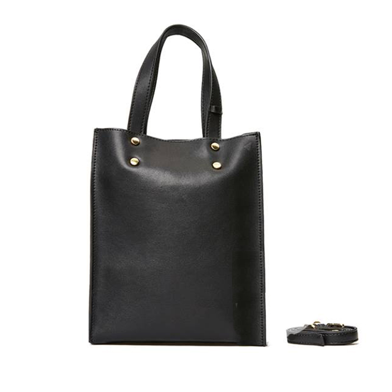 Túi xách nữ Pazzion Shopper Tote 8209 BLACK