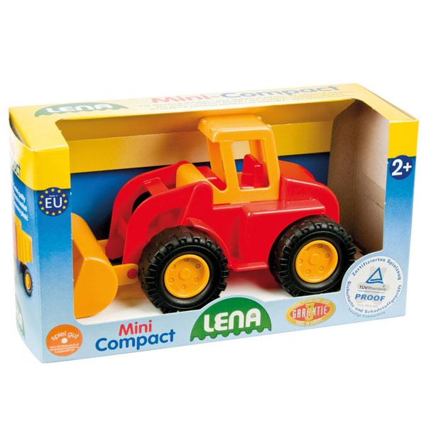 Xe đào đất mini Lena-1222