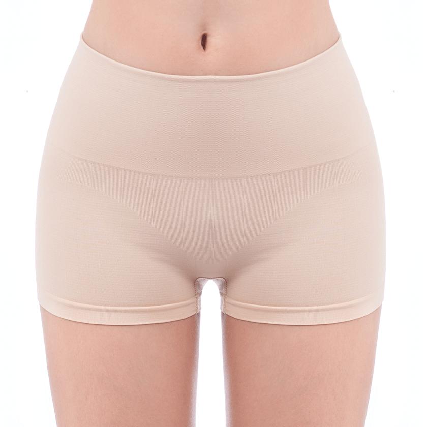 Quần gen bụng – Seamless body short iBasic BO29