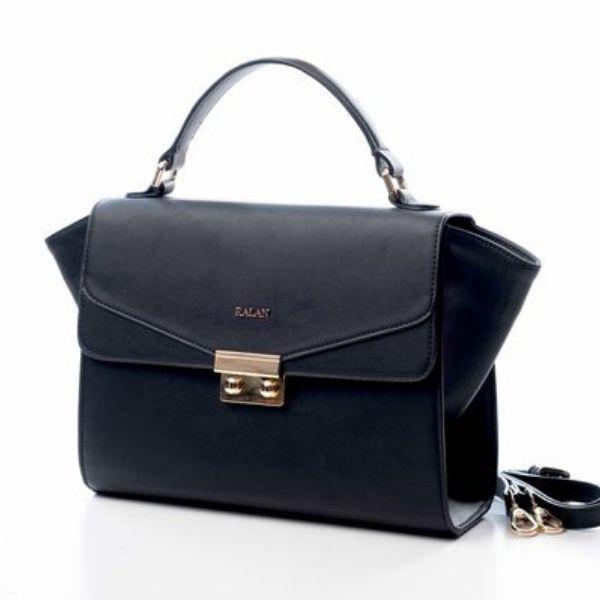 Túi thời trang công sở - màu đen