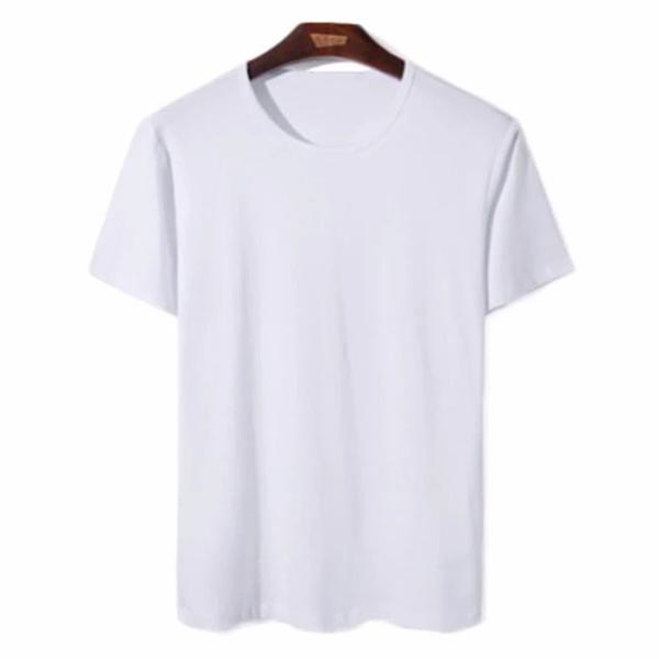 (SIÊU SALE) Áo phông nam cổ tròn dokafashion màu đen, tặng 1 quần lót nam màu ngẫu nhiên  – Shop VnExpress