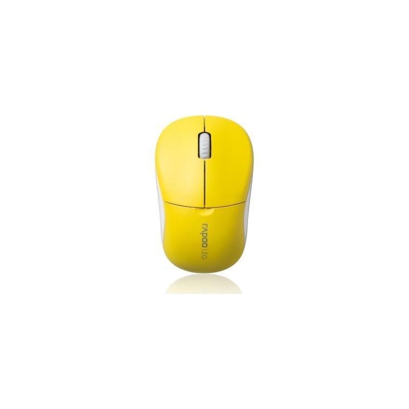 Chuột không dây Rapoo 1090P