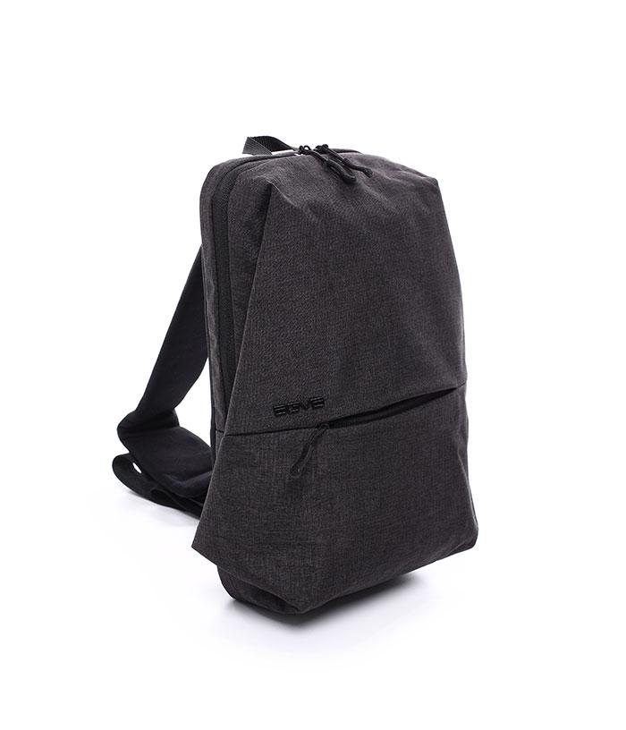 Túi đeo chéo AGVA milano 8 đen LTB347BLA