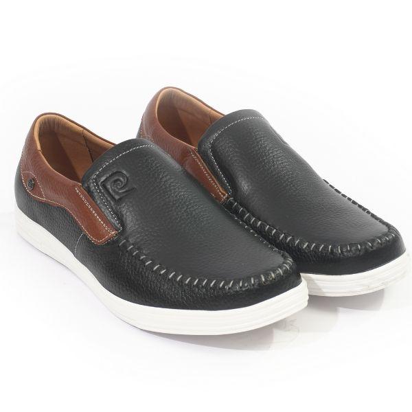 Giày lười nam Pierre Cardin PCMFWLD098BLK màu đen