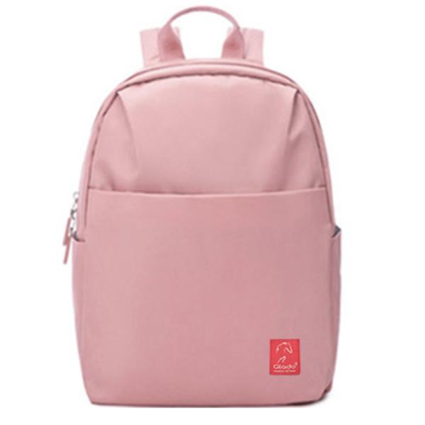 Balo nam nữ thời trang Glado Daypack GDP007 - màu hồng