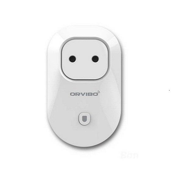 Ổ cắm thông minh điều khiển bằng Wifi Orvibo WiWo-S20