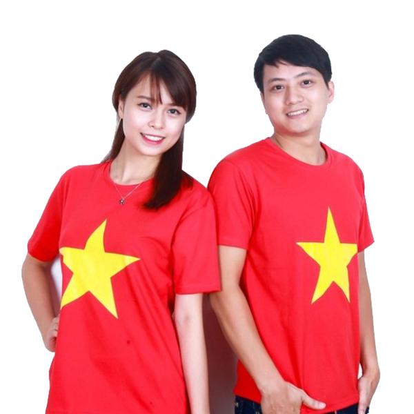 Đồ cổ động đội tuyển Việt Nam