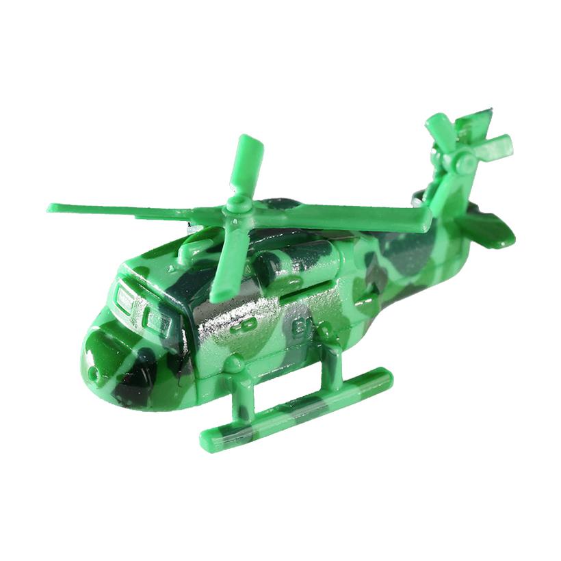 Sáp thơm ô tô trực thăng AIR-Q NO.36DG Marine 5g
