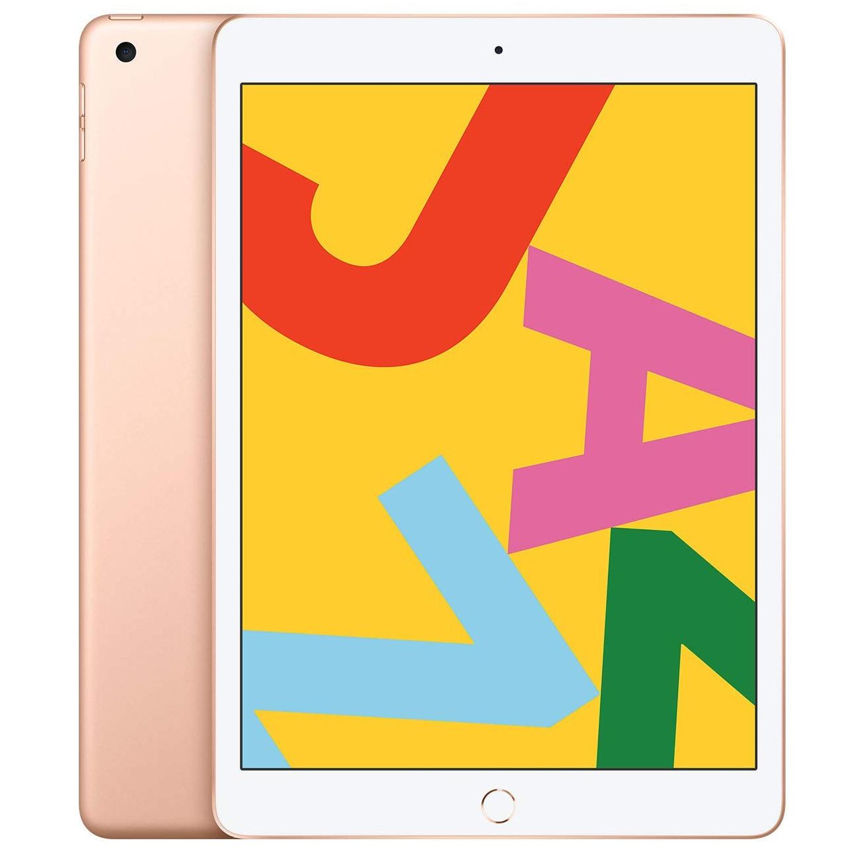 iPad 10.2 inch Wifi 32GB Gold 2019