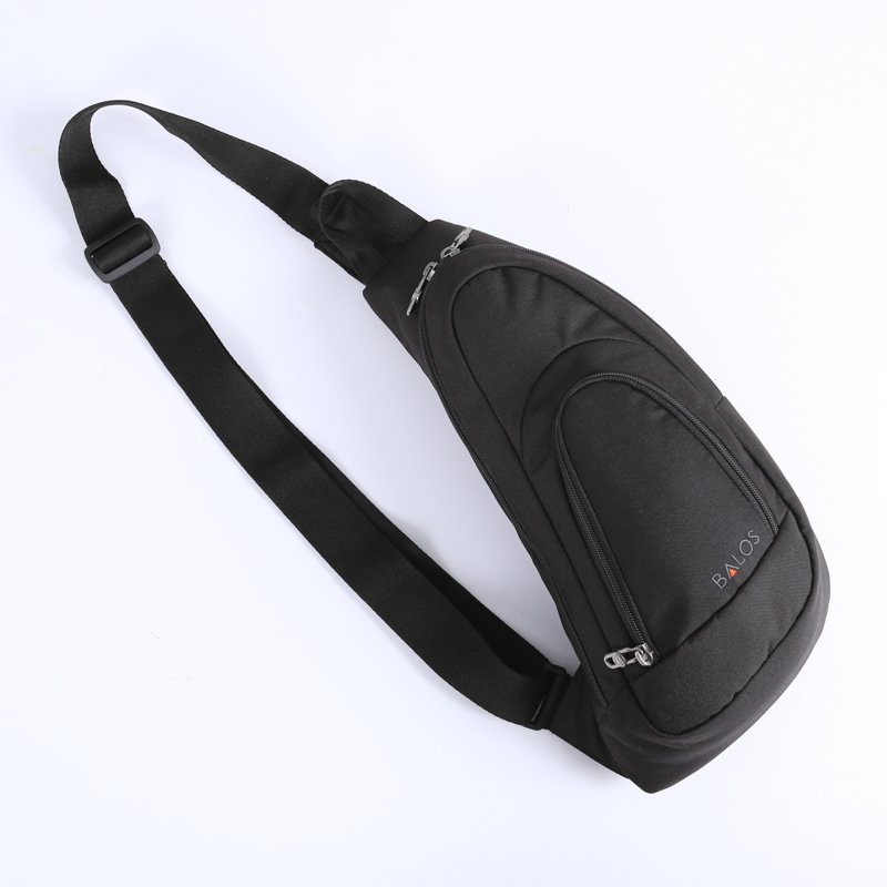 Túi đeo chéo balos zensling 3 - túi đeo chéo phụ kiện thời trang cao cấp