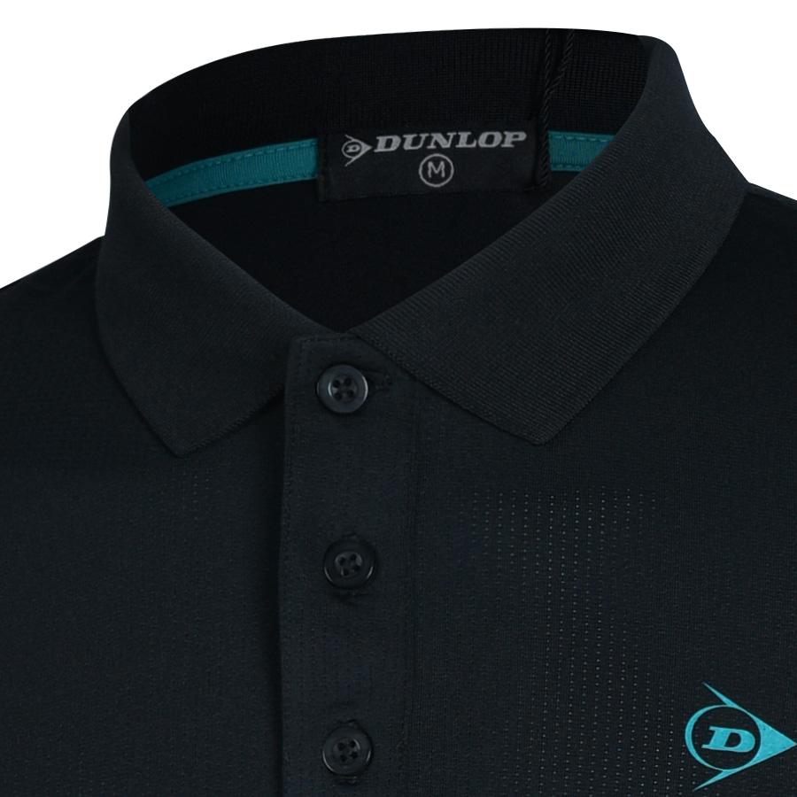 Áo thun thể thao Nam Dunlop - DATES9063-1C