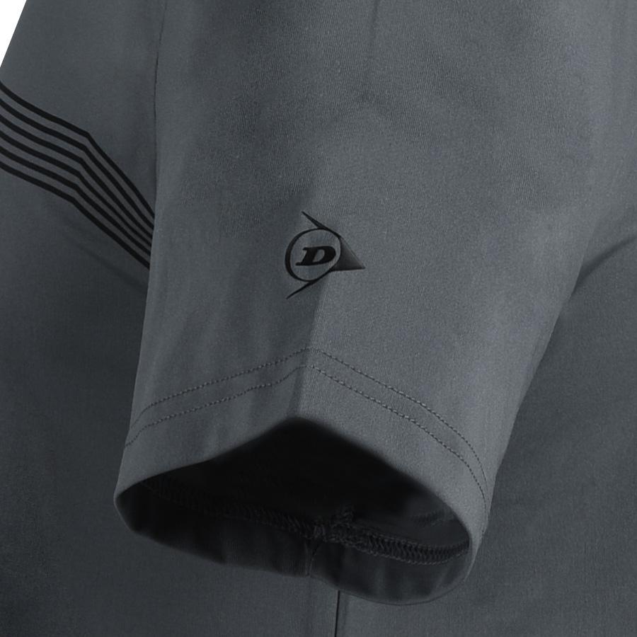 Áo thun thể thao Nam Dunlop - DATES9071-1C