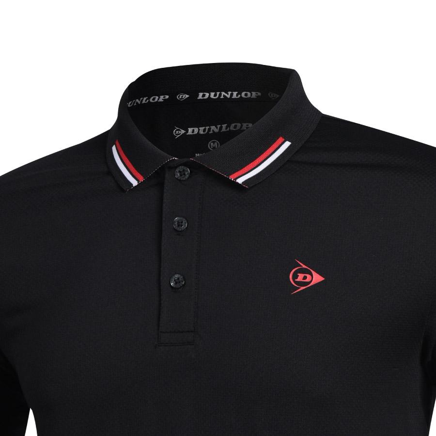 Áo thun Tennis Nam Dunlop - DATES9044-1C