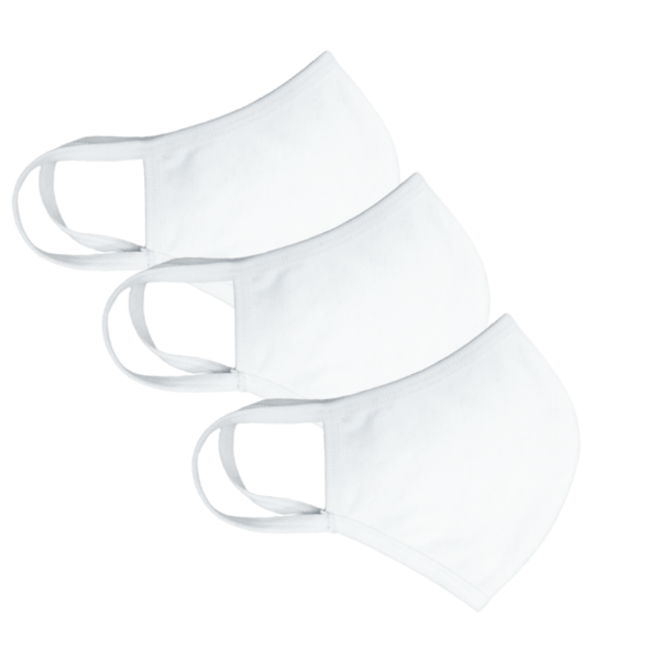 Combo 3 Khẩu trang vải 2 lớp lọc kháng khuẩn cao cấp – thương hiệu Speranza uy tín chính hãng