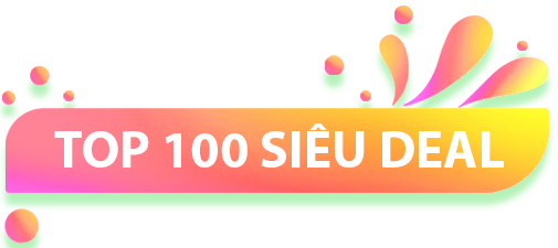 TOP 100 SIEU DEAL