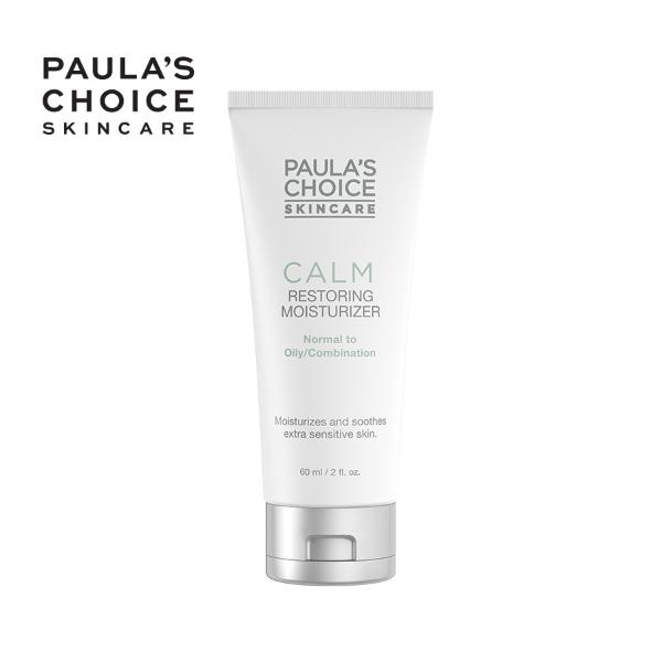 Kem dưỡng ẩm chống lão hóa, phục hồi da Paula's Choice Calm Restoring Moisturizer 60ml