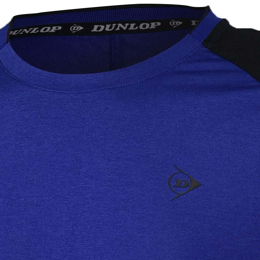 Áo cầu lông nam Dunlop - DABAS9034