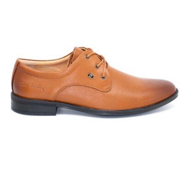 Giày nam Pierre Cardin PCMFWLD307GLD màu gold