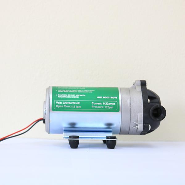 Bơm dùng cho máy lọc nước – 24V