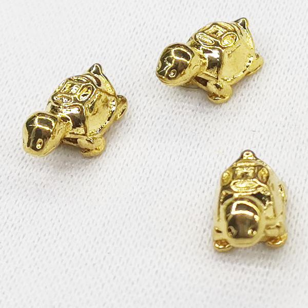 siêu giảm giá charm rùa phối vòng tay trang sức phụ kiện sang trong nam nữ