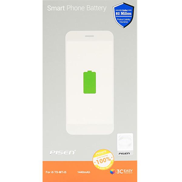 Pin điện thoại Pisen dành cho iphone 5