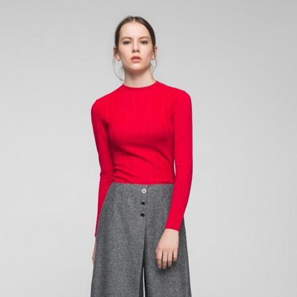 Áo dệt kim nữ Gabo Fashion 104671