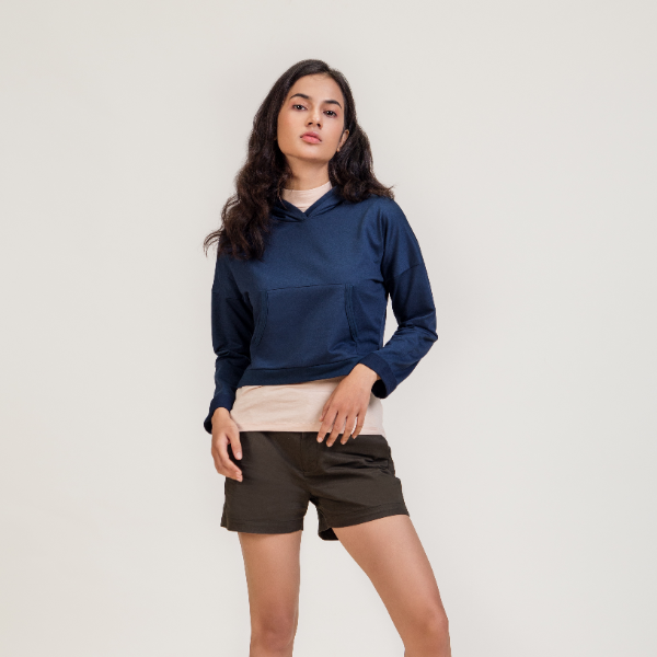 Áo hoodie UV nữ Kisetsu -KI251802