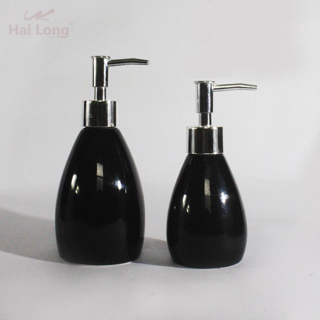 bình đựng nước rửa tay bằng gốm sứ