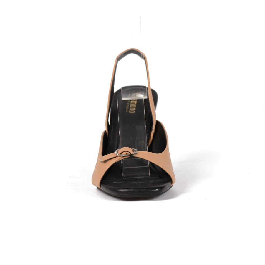 Giày Sandal 7cm quai xinh Vasmono 115