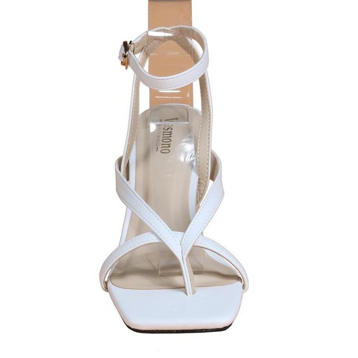 Giày Sandal 7cm sành điệu Vasmono 123